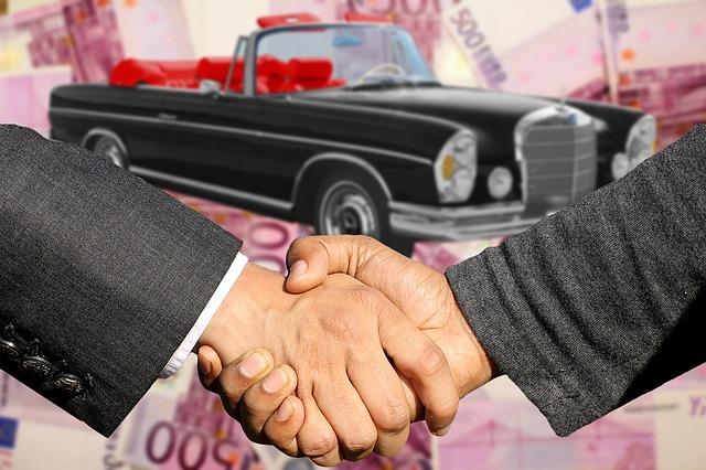dohoda o autu