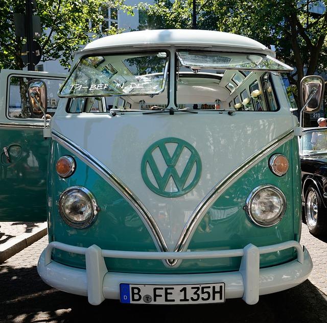 malý bus