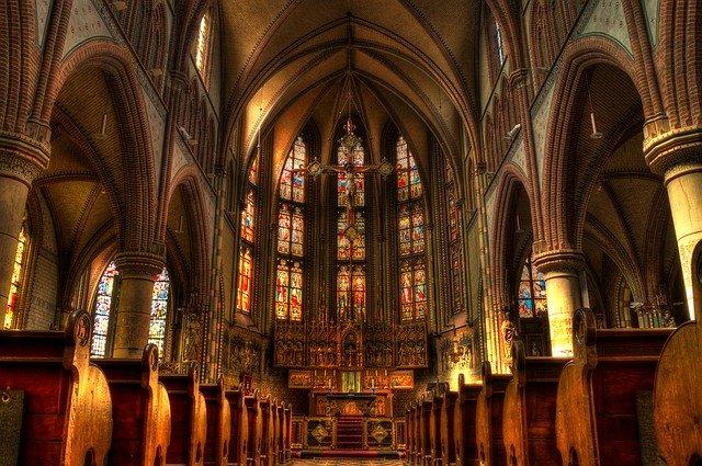 Náboženství a Přesvědčení