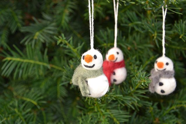Vánoční kouzlení v domě i bytě